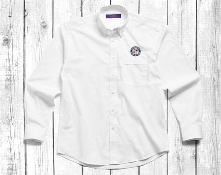 men's oxford shirt (1)