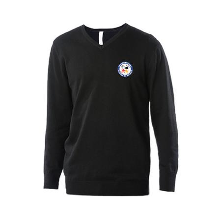 men's navy sweater (1)